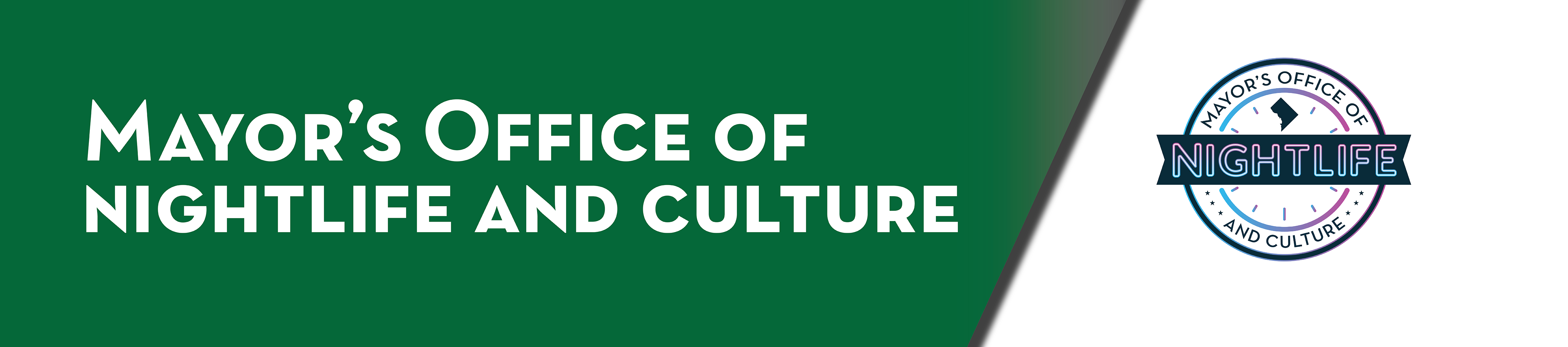 Mayor's Office of Nightlife and Culture