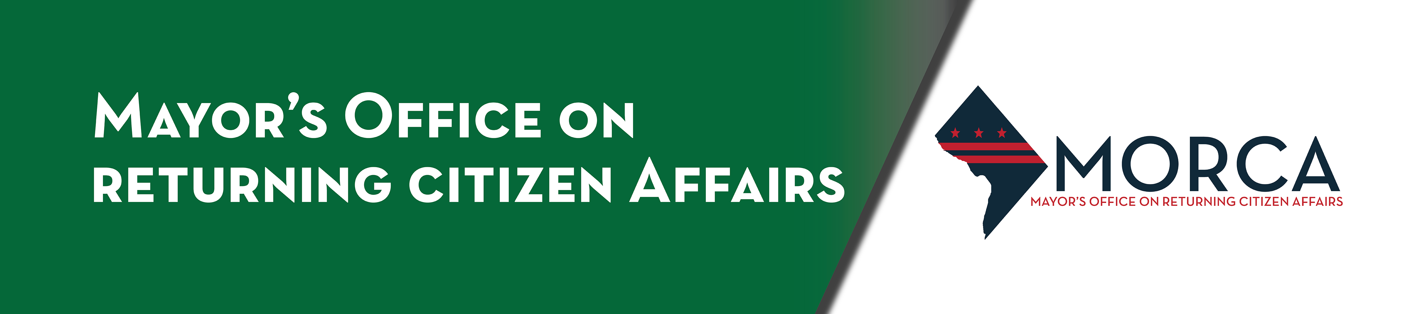 Mayor's Office on Returning Citizen Affairs