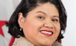 Jackie Reyes- Yanes
