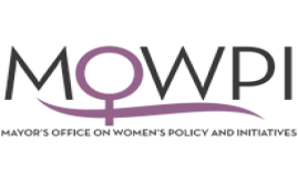 Mayor's Office on Women's Policy and Initiatives